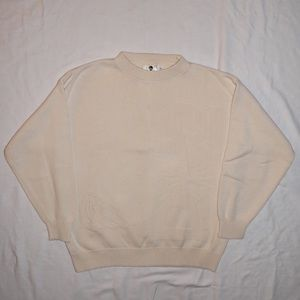 Vintage Dole Knit Crewneck Sweater